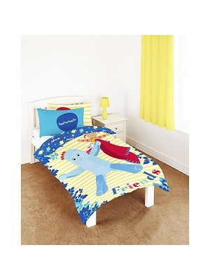 In The Night Garden Single Duvet