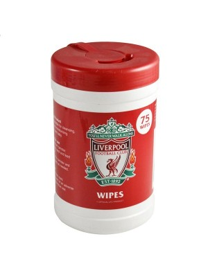 Liverpool Cleansing Wipes