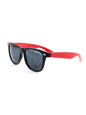 Liverpool Wayfarer Sunglasses Adult