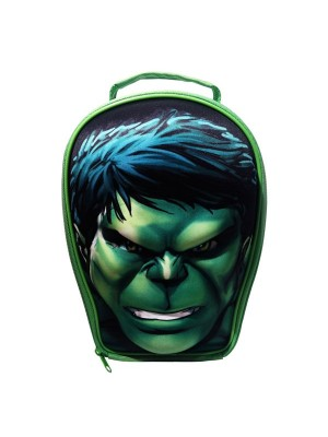Marvel Avengers Hulk EVA Lunch Bag