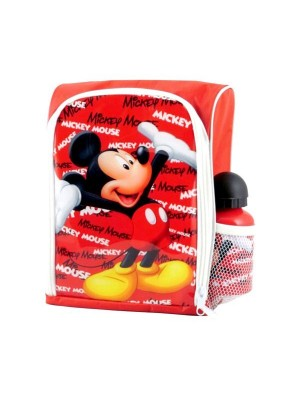 Mickey Lunch Bag and Bottle Set