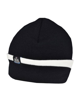 Newcastle United Reverse Cuff Knitted Hat