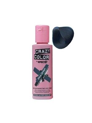Crazy Colour Hair Dye Pine Green