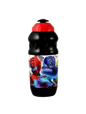 Power Rangers Sports Bottle
