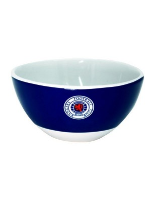 Rangers Cereal Bowl