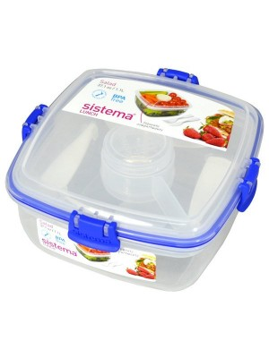 Sistema Salad To Go - 1.1 L