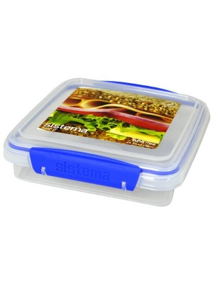 Sistema Sandwich Container - 450 ML