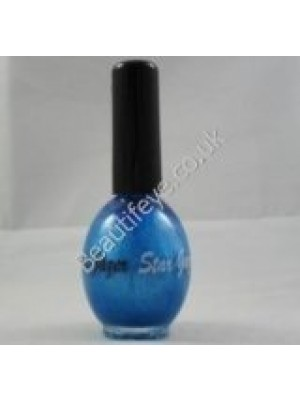 Stargazer Blue - Lilac 302 Nail varnish
