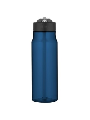 Thermos Intak Hydration Bottle With Straw Blue - 770 ML