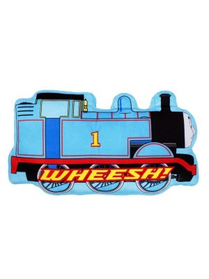 Thomas Wheessh Shaped Cushion