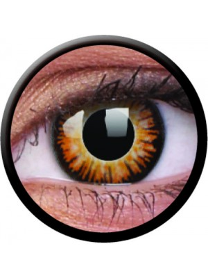 1 Day Use Twilight Crazy Colour Contact Lenses