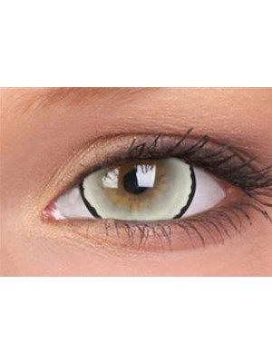 Venus Mini Sclera Coloured Contact Lenses (1 Year)