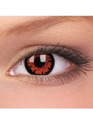 Volturi Crazy Colour Contact Lenses (1 Year Wear)