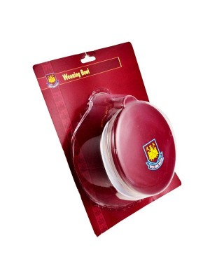 West Ham Weaning Bowl